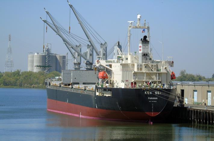 shipinport